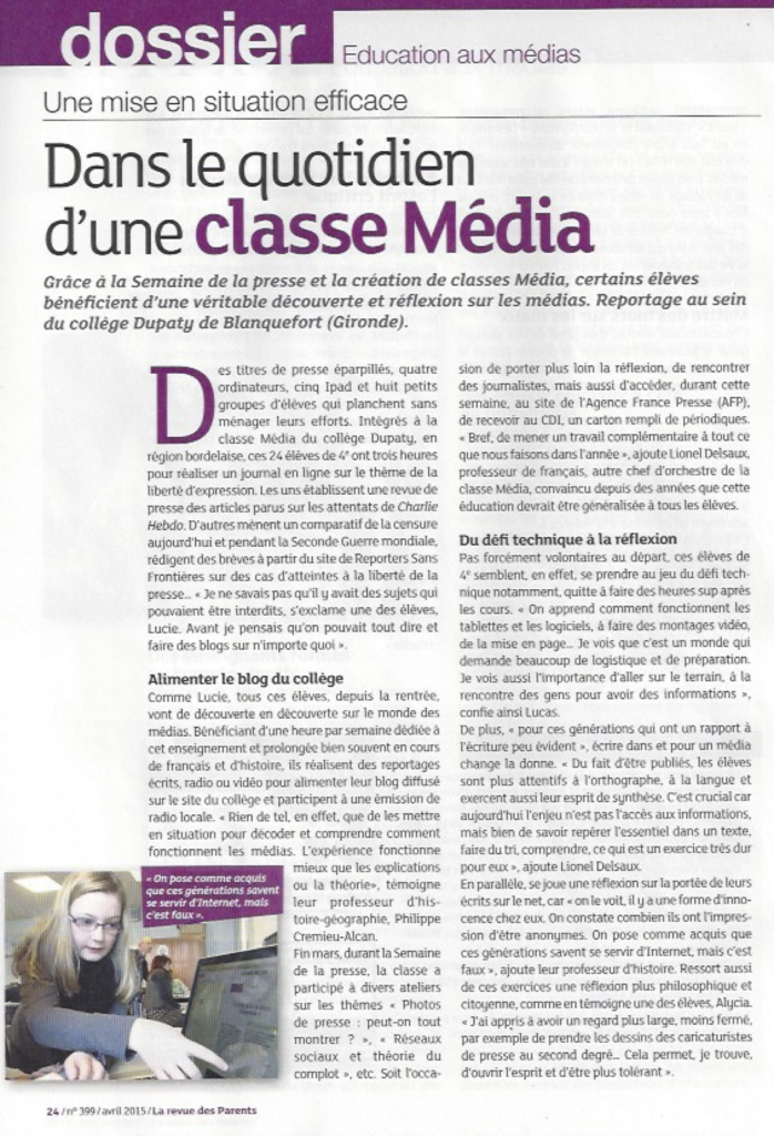 article_revue_des_parents