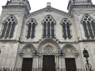 Grande Synagogue de Bordeaux