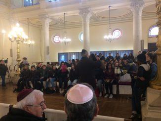 Synagogue Bordeaux