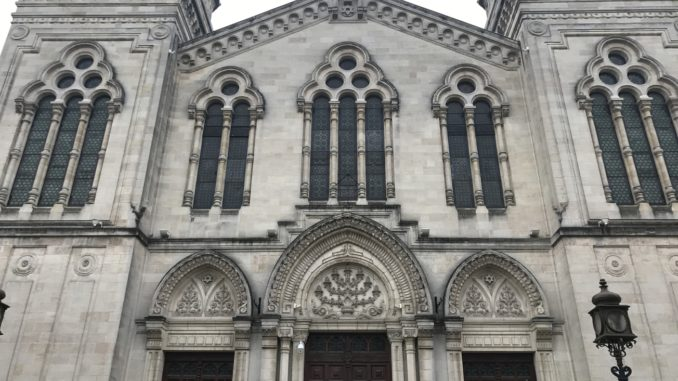 Grande Synagogue de Bordeaux